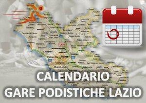 Calendario Gare Podistiche Lazio.Decimo In Corsa Libri Sulla Corsa