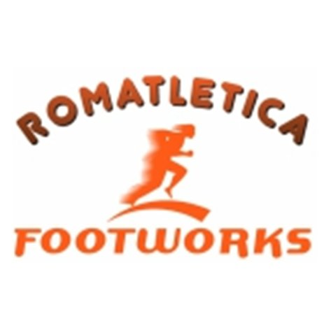 A.S.D. ROMATLETICA FOOTWORKS